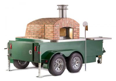 Trailers and Ovens