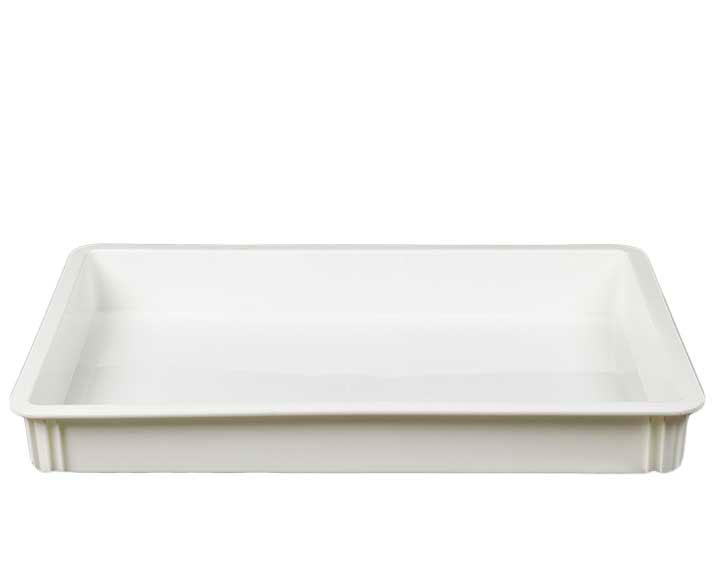 Dough Trays | The Dough Bag will comfortably hold 5 trays