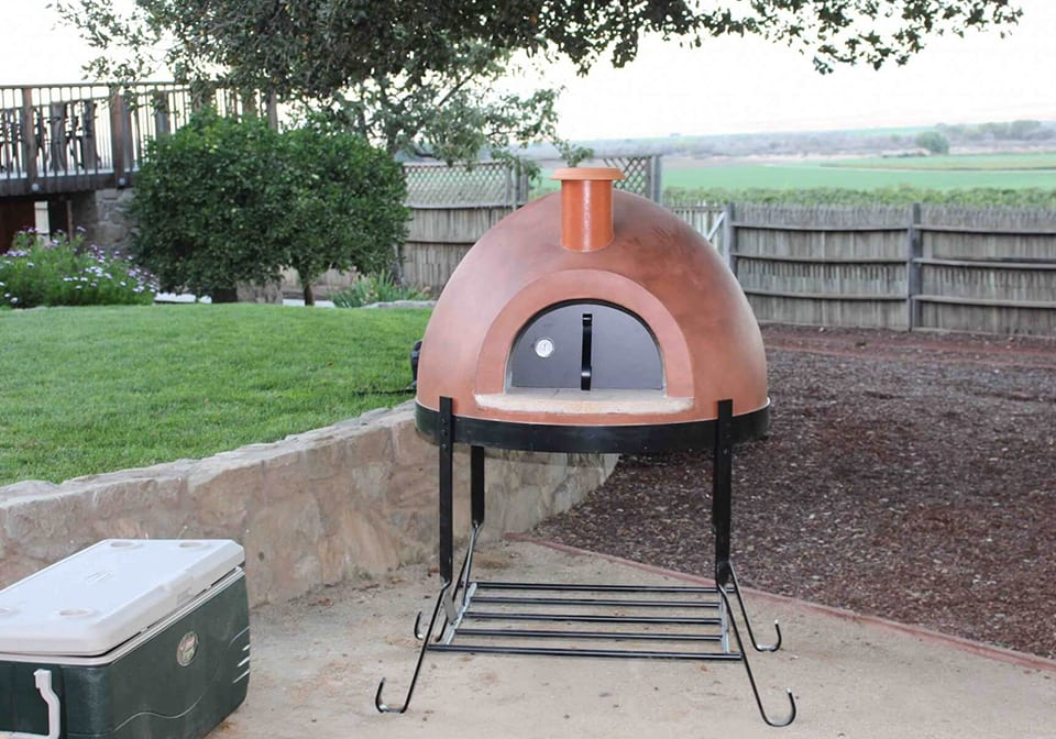 Home / Residential Ovens / Primavera Outdoor Pizza Oven